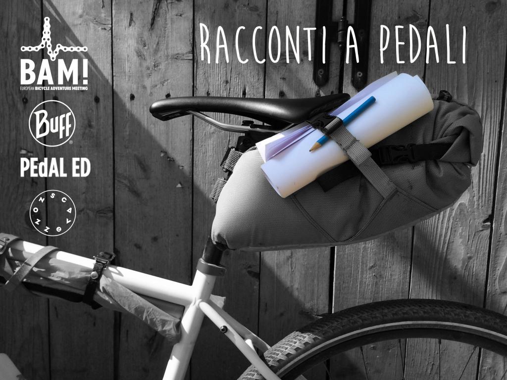 racconti a pedali