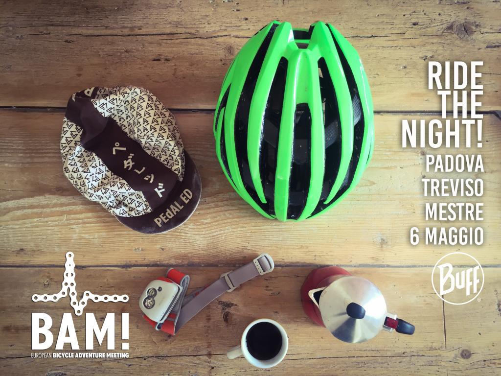 ridethenight