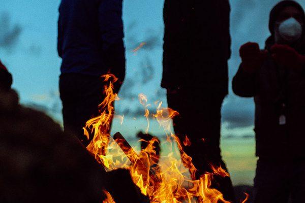 Bam! 2021 Campfire Edition - Camping & Bike on Monti Lessini